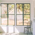 Whitesbog Village Porch by Debra Fedchin