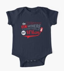 The question isn't where, but when ! Kids Clothes
