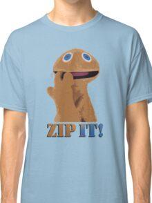 Zip It! Classic T-Shirt