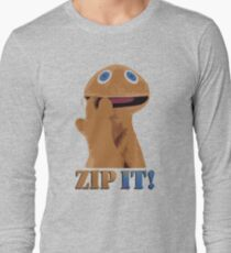 Zip It! T-Shirt