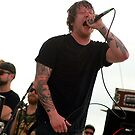 Comeback Kid - South by So What?! Music Festival by Nicole Bertrand