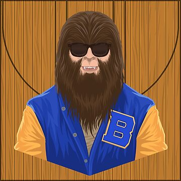Go Beavers! by agliarept
