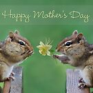 Happy Mother's Day by Lori Deiter