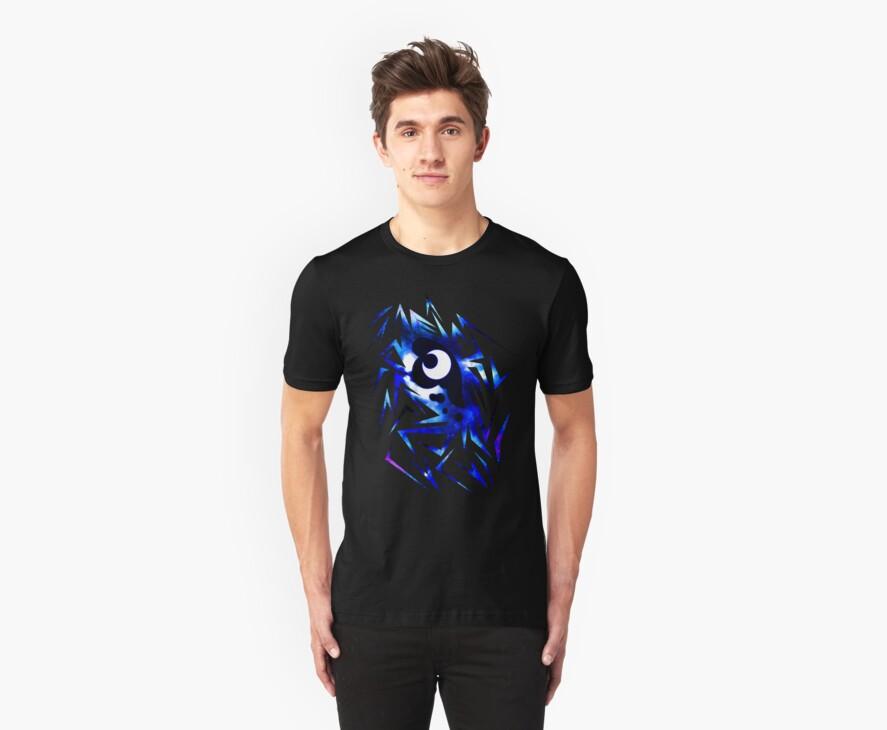 Shards of Luna's Cutiemark by Nightmarespoon
