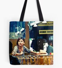 Purchased... Tote Bag