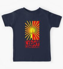 Night Watch: City Light Company Kids Clothes