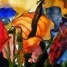 Honoring Spring by Joni  Rae