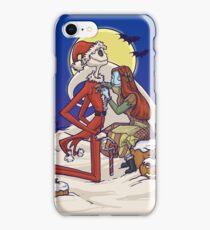 Holiday Hero iPhone Case/Skin