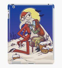 Holiday Hero iPad Case/Skin