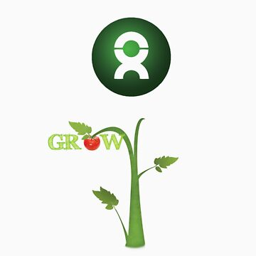 OXFAM - Grow Awareness by jscib