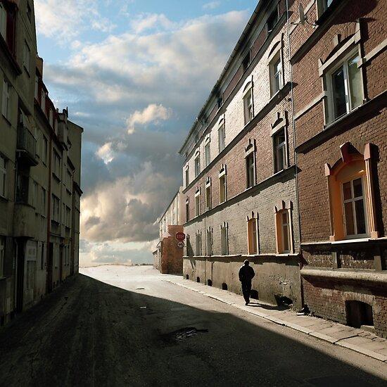 Downtown by KLIMAS