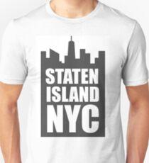 Staten Island NYC T-Shirt