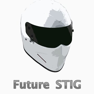 The stig by mattlogan