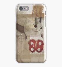 Mr Grung E. Bunny iPhone Case/Skin