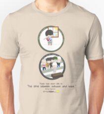 Between Adzan and Salat T-Shirt