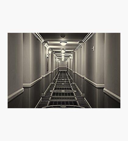 The Hallway Photographic Print