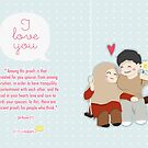 I Love You... by SpreadSaIam