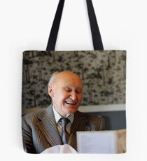 92 Years Young ! Tote Bag