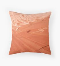 Defiance House Pictographs Throw Pillow