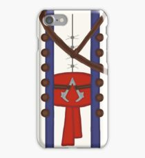 Connor Kenway iPhone Case/Skin