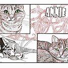 Annie by Sally O'Dell