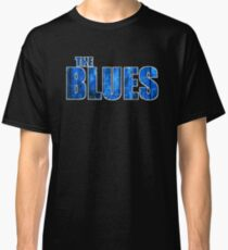 The Blues 2 Classic T-Shirt