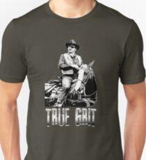 Camiseta unisex verdadera arena