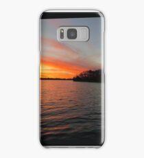 Rocket Powered Island Samsung Galaxy Case/Skin