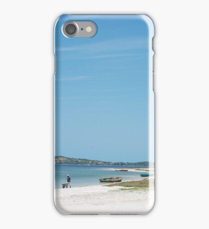 grooming iPhone Case/Skin