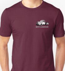 Red's Hardware Unisex T-Shirt