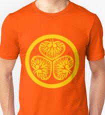 Wild Ginger T-Shirt
