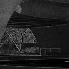The Hirshorn Museum of Modern Art - Washington D.C. by Matsumoto