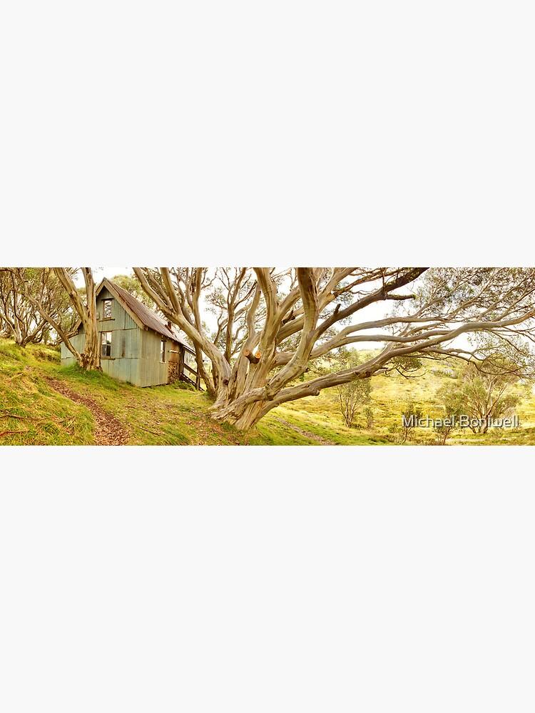 Cope Hut, Falls Creek, Victoria, Australia by Chockstone