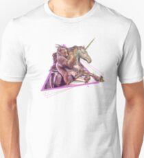 Silverback & Horn Unisex T-Shirt