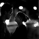 Matt & Lisa by damienlee