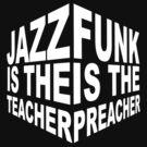 Jazzfunk Cube by giancio