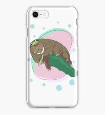 Yogi Water Bear iPhone Case/Skin