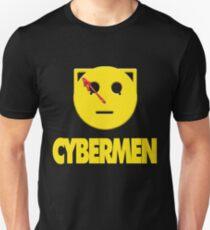 CYBERWATCHMEN T-Shirt