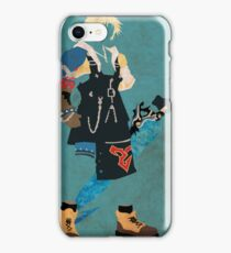Tidus iPhone Case/Skin