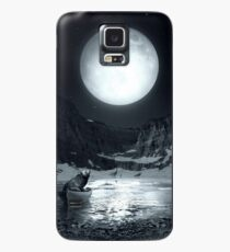 Somewhere You Are Looking At It Too Case/Skin for Samsung Galaxy