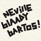 Arctic Monkeys - Neville Blaady Bardos! by 0llie