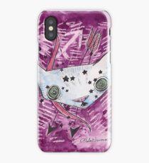 """""""Oro?"""" Sagittarius iPhone Case/Skin"""
