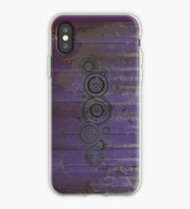 The name of The Doctor   iPhone Case