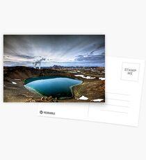 Viti Postcards