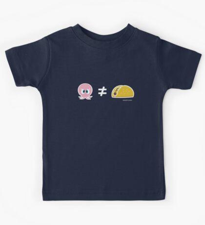 Tako ≠ Taco Kids Clothes