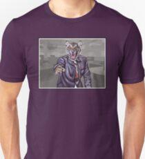 Tiger Boss Unisex T-Shirt