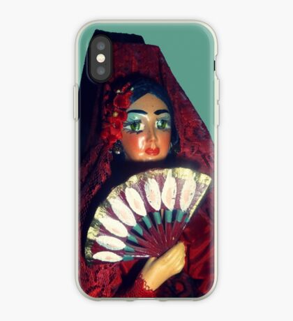 Sally iphone case iPhone Case
