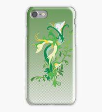 Overgrowth iPhone Case/Skin