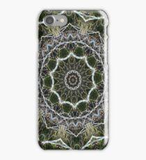 Woods Kalidescope Design iPhone Case/Skin