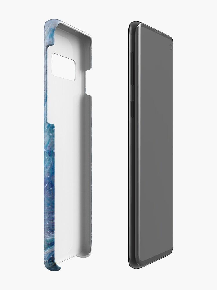 Alternate view of Narnia Magic Lantern Case & Skin for Samsung Galaxy